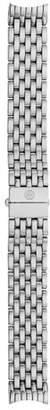 Michele 16mm Serein Stainless Bracelet Strap