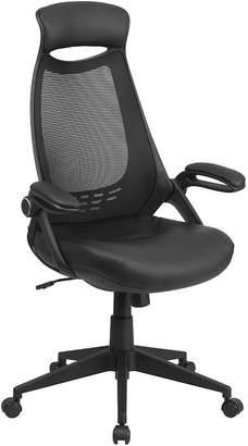 Asstd National Brand Contemporary High Back Office Chair