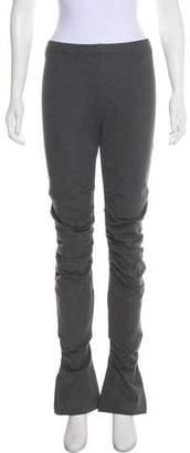 Donna Karan Mid-Rise Lounge Pants