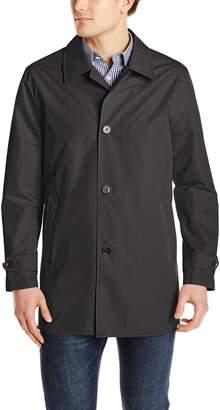 Cole Haan Men's Topper City Rain Coat