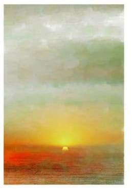 Parvez Taj Del Ray Print