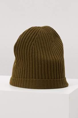Rick Owens Wool hat