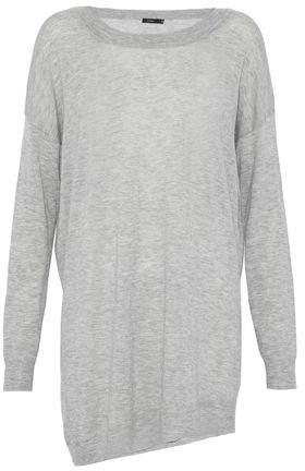 Melangé Cashmere Sweater