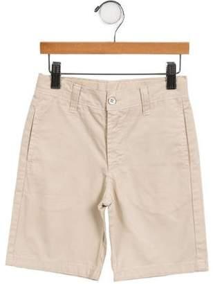 Oscar de la Renta Boys' Casual Bermuda Shorts
