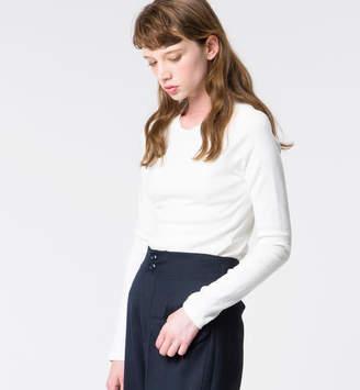 BSHOP (ビショップ) - ビショップ 【STATESIDE】〈別注〉フライスTシャツ WOMEN