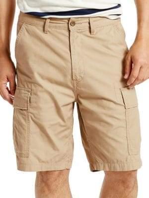 Levi's Cotton Cargo Shorts