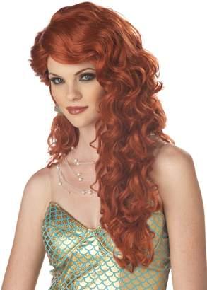 California Costumes Women's Mermaid Wig