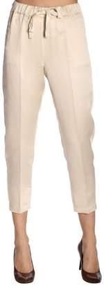 Semi-Couture SEMICOUTURE Pants Pants Women Semicouture