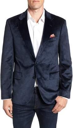 Robert Graham Barton Tailored Fit Sport Coat