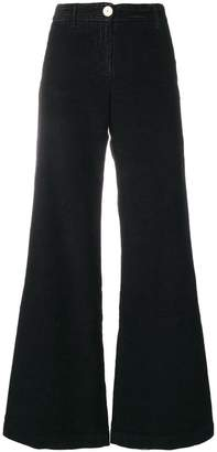 Masscob Teo corduroy flared trousers