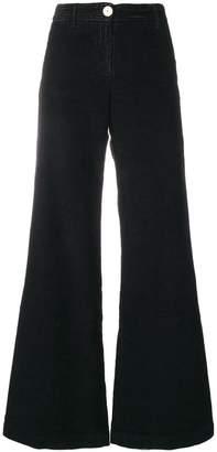 Masscob Teo corduroy flared trousers