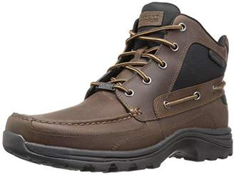 Rockport Men's Ackerley Waterproof Boot- -9 M