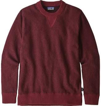 Patagonia Off Country Crewneck Sweater - Men's