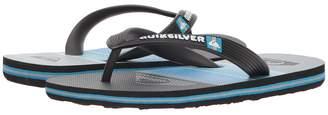 Quiksilver Molokai Highline Slab Boys Shoes