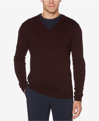 Perry Ellis Men V-Neck Sweater