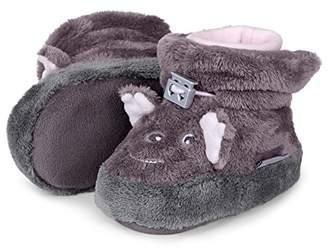 Sterntaler Baby Girls Standing Baby Shoes