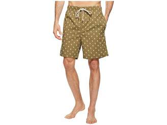 Original Penguin Short Woven Jam Men's Pajama