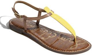 Sam Edelman 'Gigi' Sandal