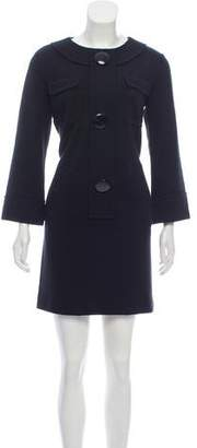 Michael Kors Knit Mini Dress