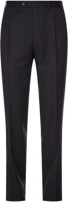 Canali Pleated Tailored Trousers