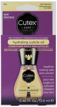 Cutex Hydrating Cuticle Oil, 15ml