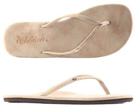 Cobian Women's Faux Nias Sandal
