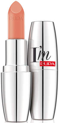 PUPA I'm Pure Colour Absolute Shine Lipstick (Various Shades) - Essential