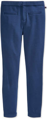 Tommy Hilfiger Core Ponte Pants. Big Girls