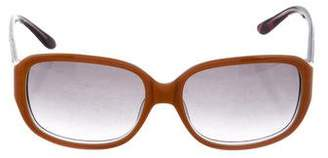 Missoni Oversize Square Sunglasses