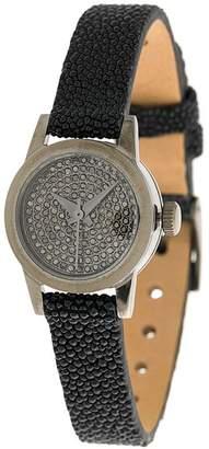 Black Diamond Christian Koban Cute watch