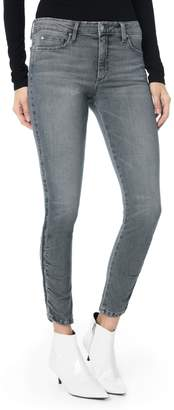 Joe's Jeans Icon Cinch Hem Ankle Skinny Jeans