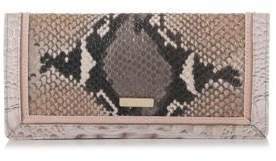 Brahmin Ady Elbaz Leather Wallet
