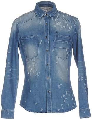 Givenchy Denim shirts - Item 42581710RJ
