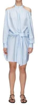 CHRISTOPHER ESBER Drape Tie Dress