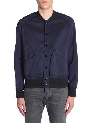 Golden Goose Toby Bomber Jacket