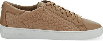 MICHAEL Michael Kors Colby monogramme trainers