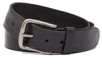 Joe's Jeans Washed Full Grain Leather Belt