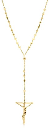 Tiffany & Co. Elsa Peretti rosary in 18k gold