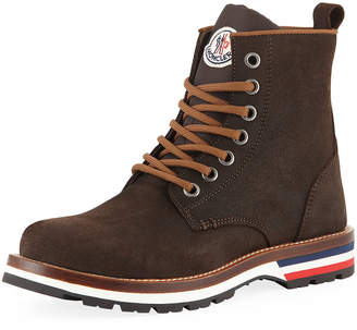 Moncler Men's Vancouver All-Weather Hiking Boots