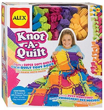 Alex Craft Knot A Quilt