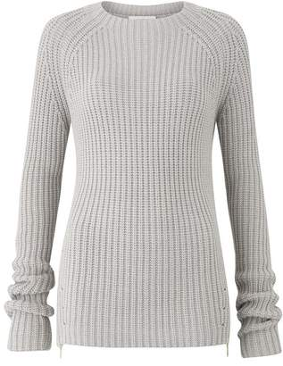 Amanda Wakeley Mercury Chunky Knitted Sweater