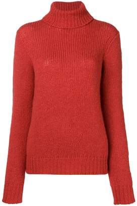 Majestic Filatures perfectly fitted sweater