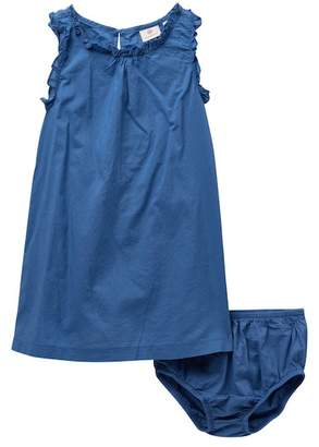 AG Jeans Woven Dress Set (Toddler Girls)
