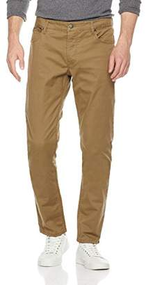 Wood Paper Company Men's 5-Pocket Chino Twill Pant In Slim Fit