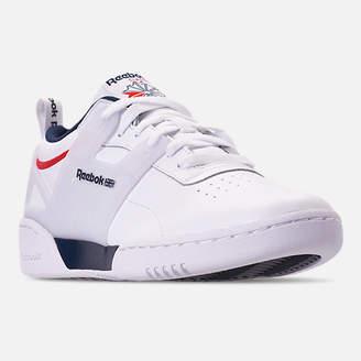 Reebok Men's Workout Adv Casual Shoes