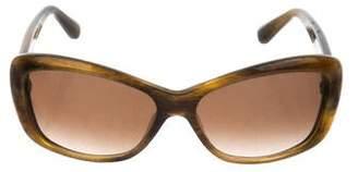 David Yurman Glitter Gradient Sunglasses