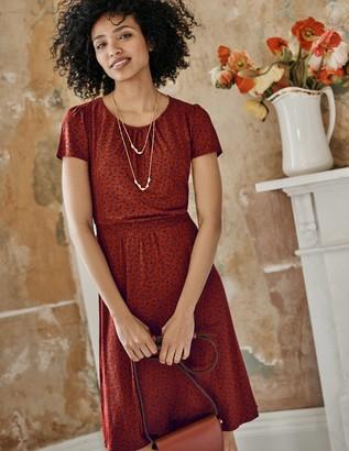 Boden Evangeline Jersey Dress