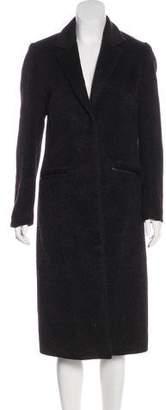 Veda Tailored Long Coat