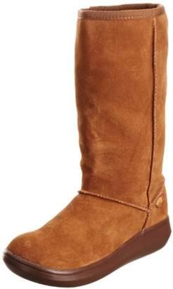 Rocket Dog Sugardaddy, Women's Warm Lining Mid-Calf Boots, Brown (CHESTNUT CIW), (39 EU)