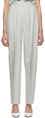 Stella McCartney Blue Katlyn Trousers